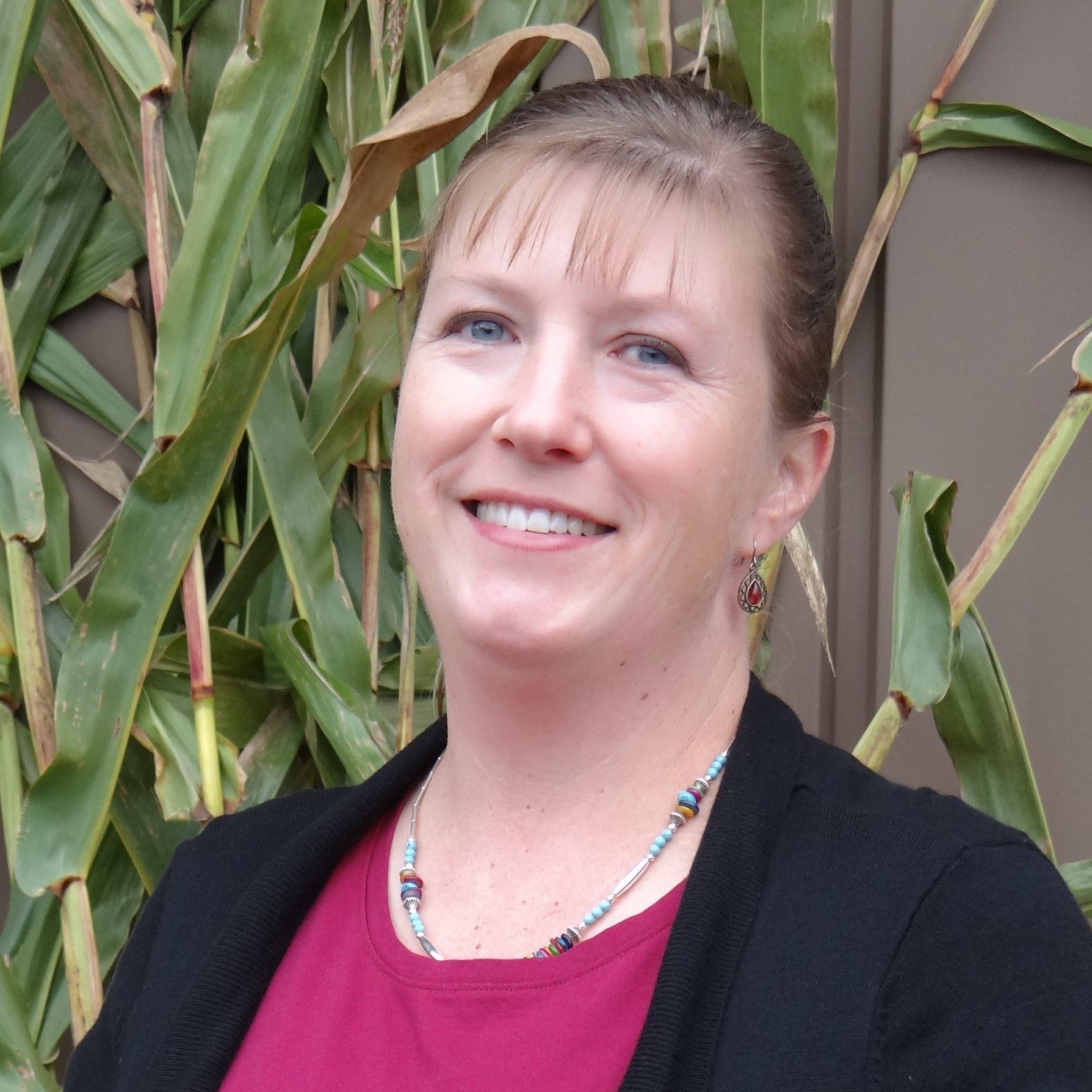 Wisconsin Veterinarian Kendra Newman